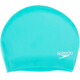 speedo Long Hair Cap Spearmint